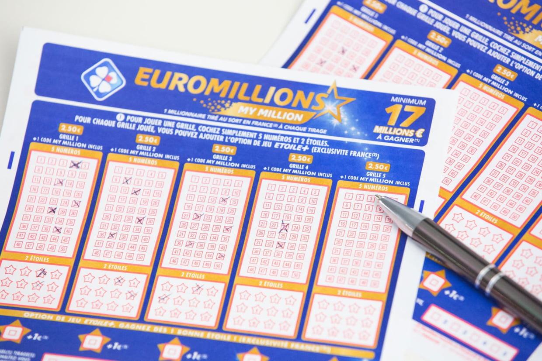 Официальный сайт евромиллион анонсировал супертираж