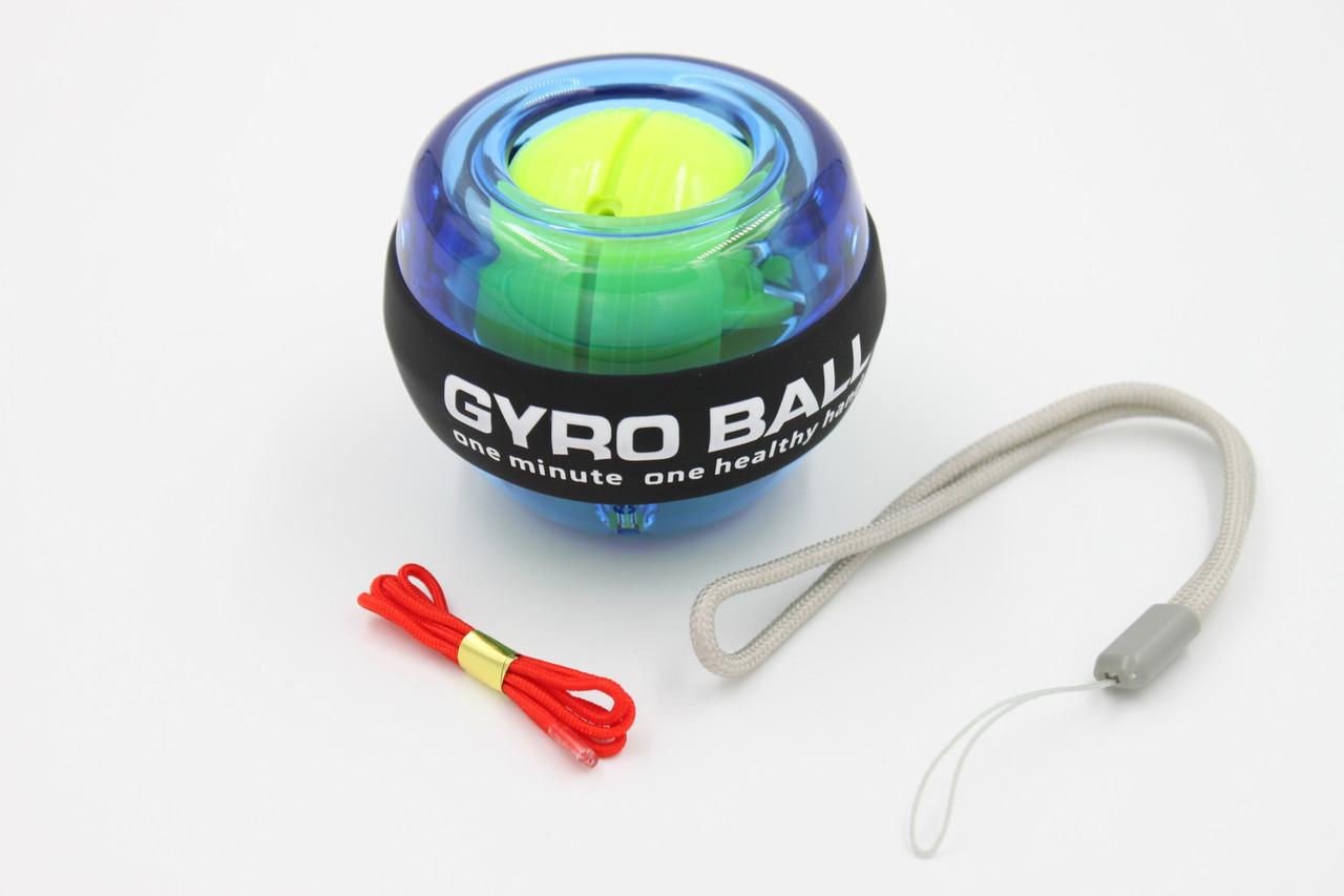 Разоблачение ►power ball (кистевой гироскопический эспандер) по отзывам покупателей