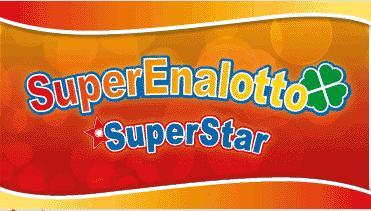 About superenalotto - lottery italian