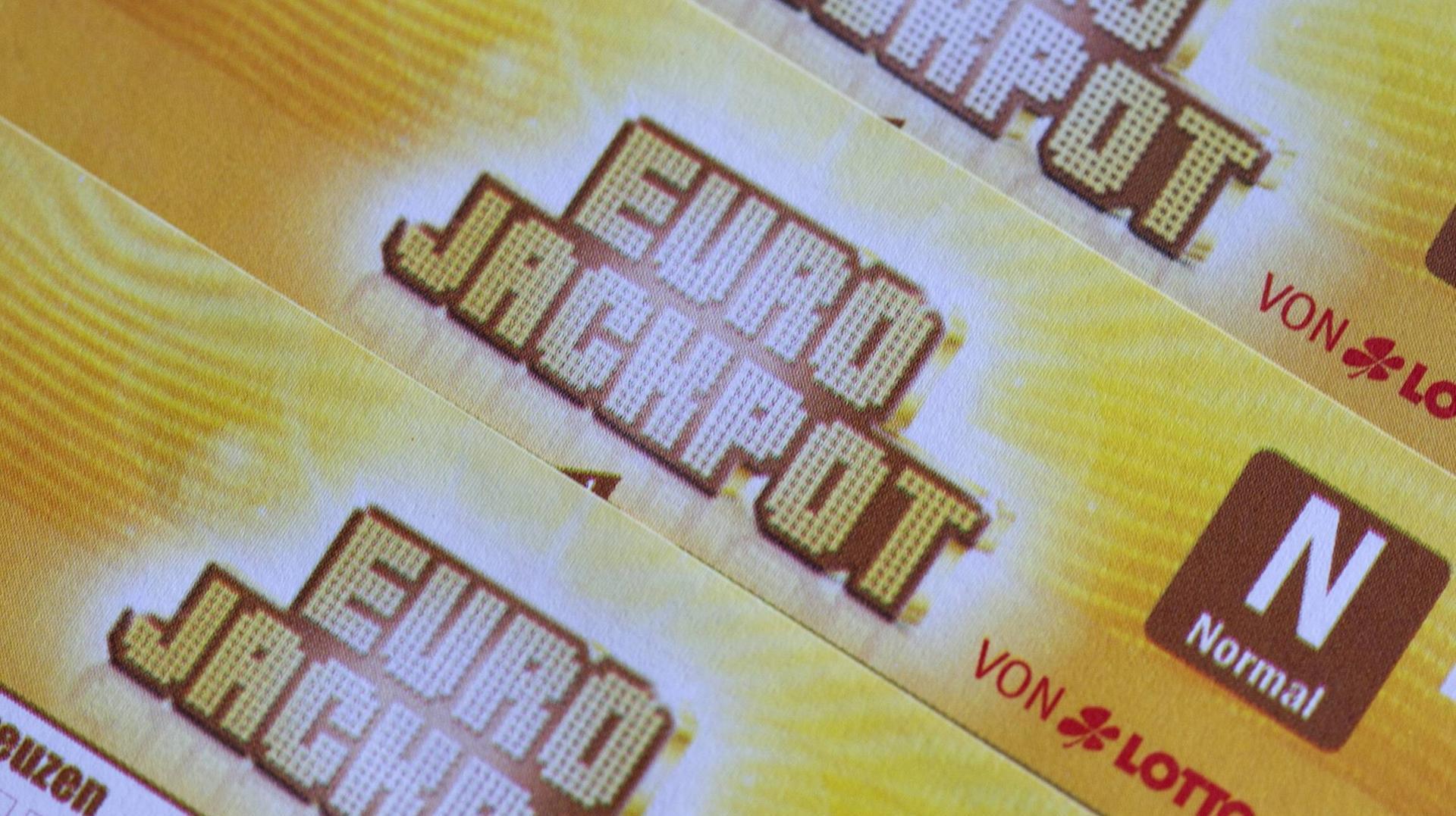 Eurojackpot: gewinnzahlen und quoten - ziehung von freitag, 30.09.16