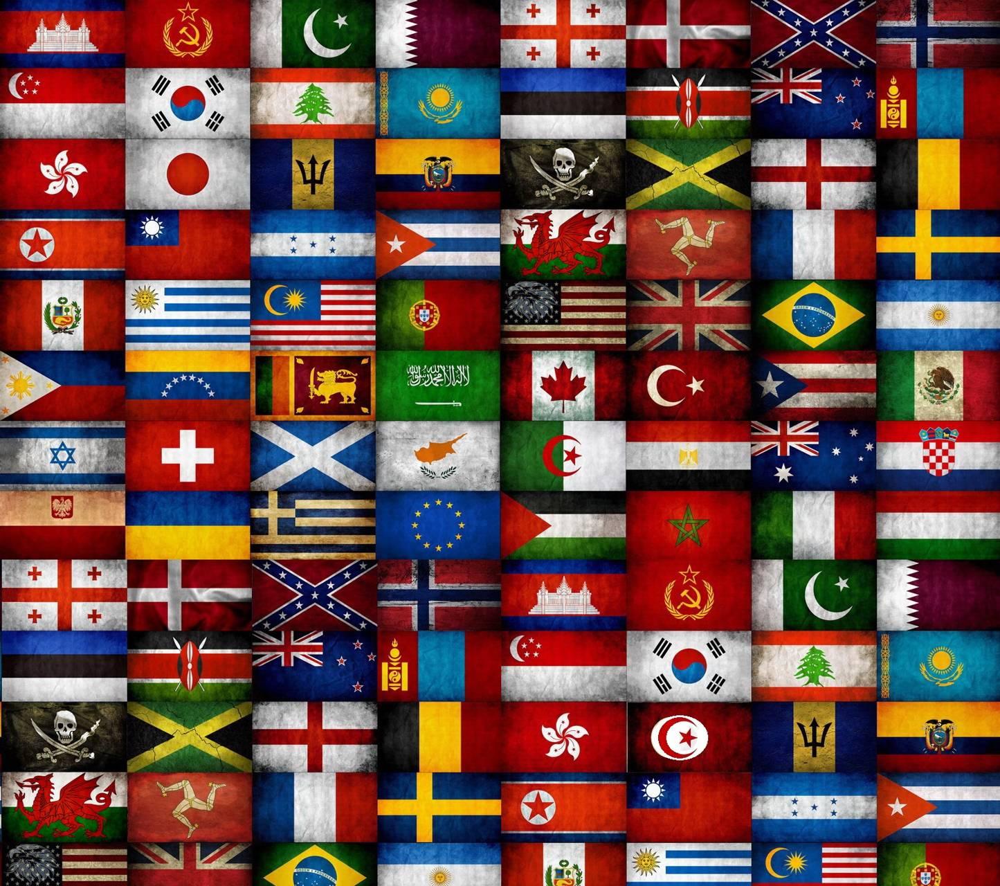 Викторина флаги