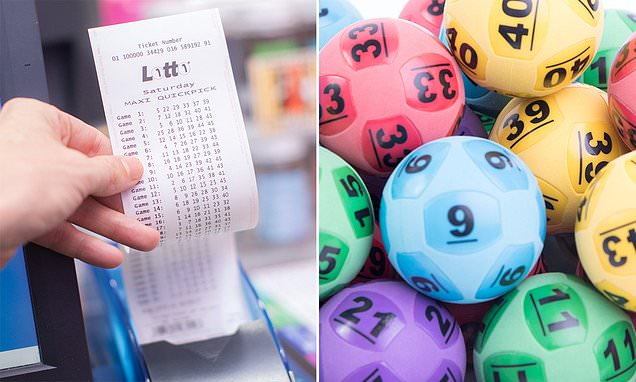 Play australian lottery online - lotto agent