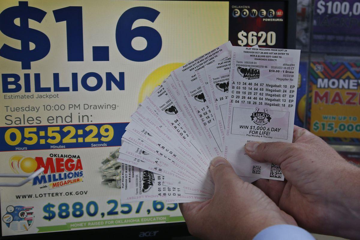 Mega millions news   latest news about mega millions