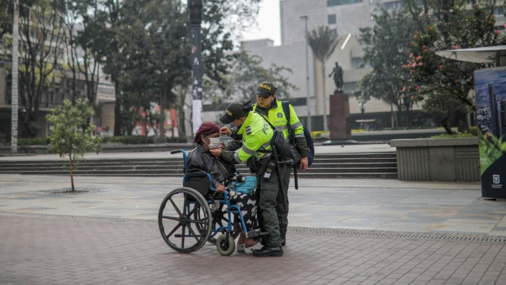 Богота — википедия. что такое богота