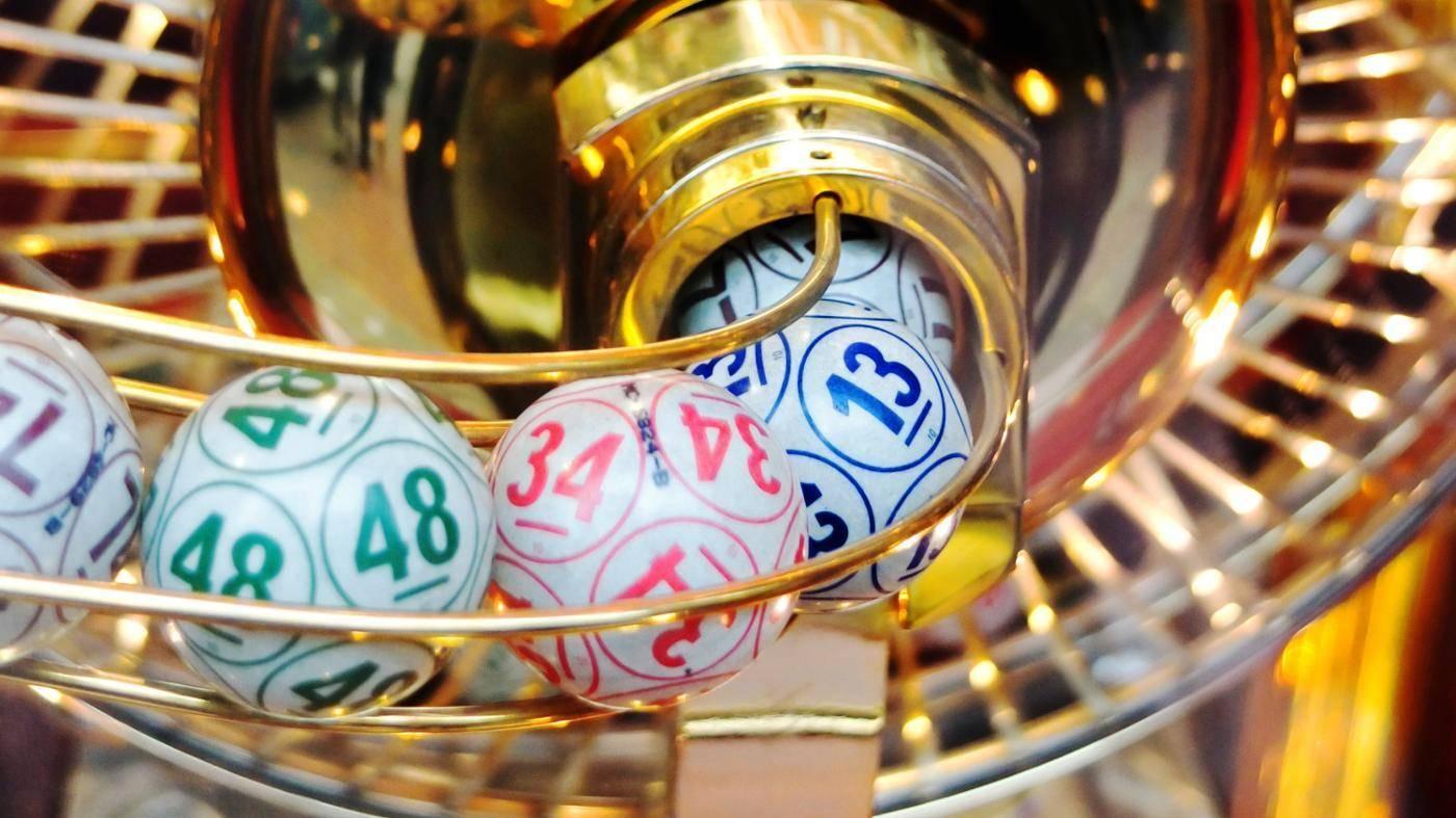 Израильская лотерея double lotto