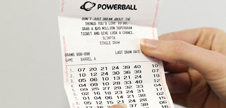 Nj lottery | powerball powerball