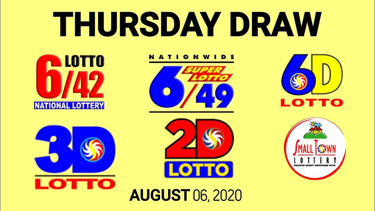 Lotto 6/49 últimos resultados e números vencedores anteriores