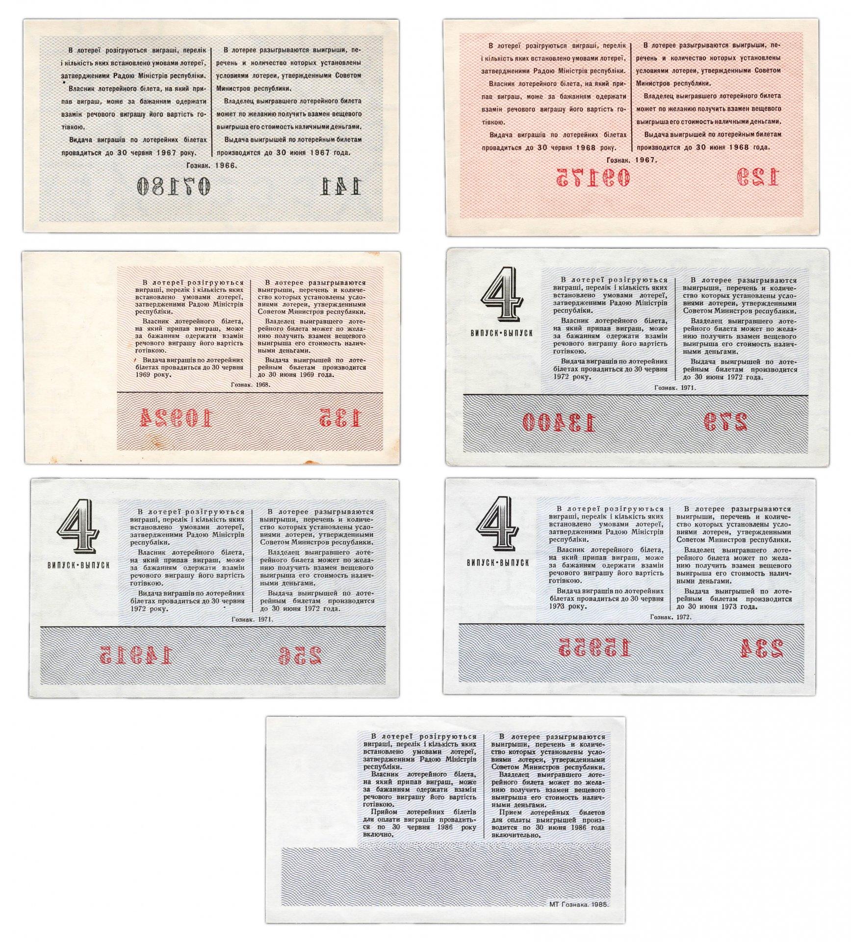Испанская лотерея la primitiva — покупка билета из россии