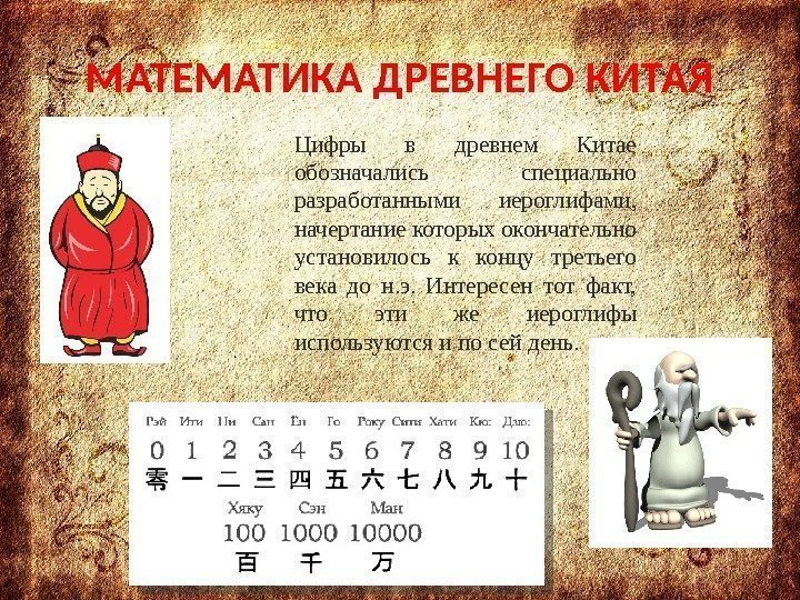 Счастливые числа и цвета в китае – 8, 6, красный, жёлтый | чайна хайлайтс