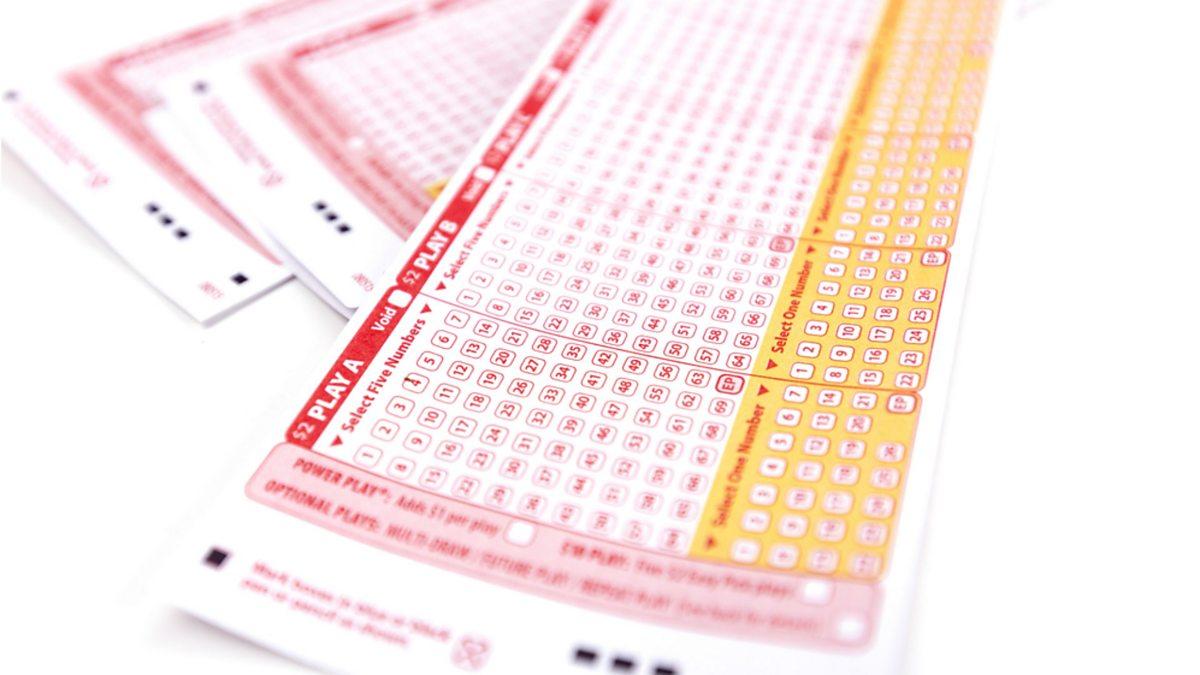 Faq lotto tickets