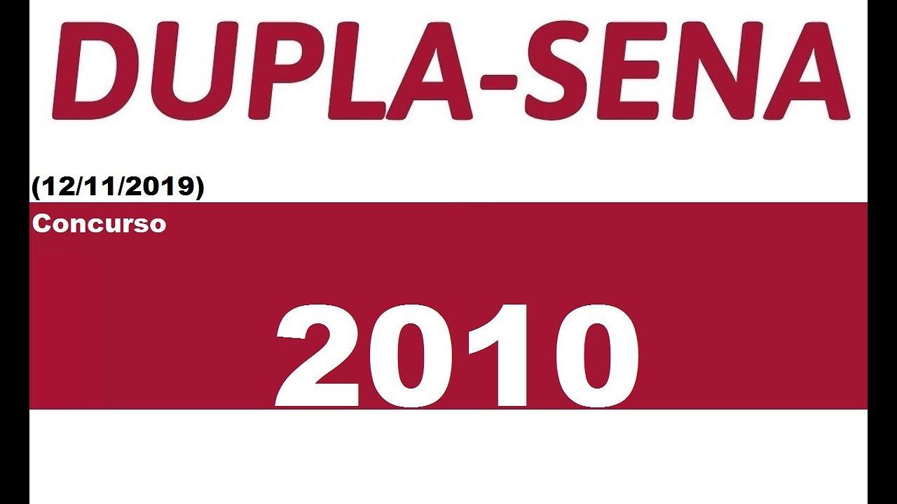 Aposte na dupla sena de pбscoa (2021) | intersena