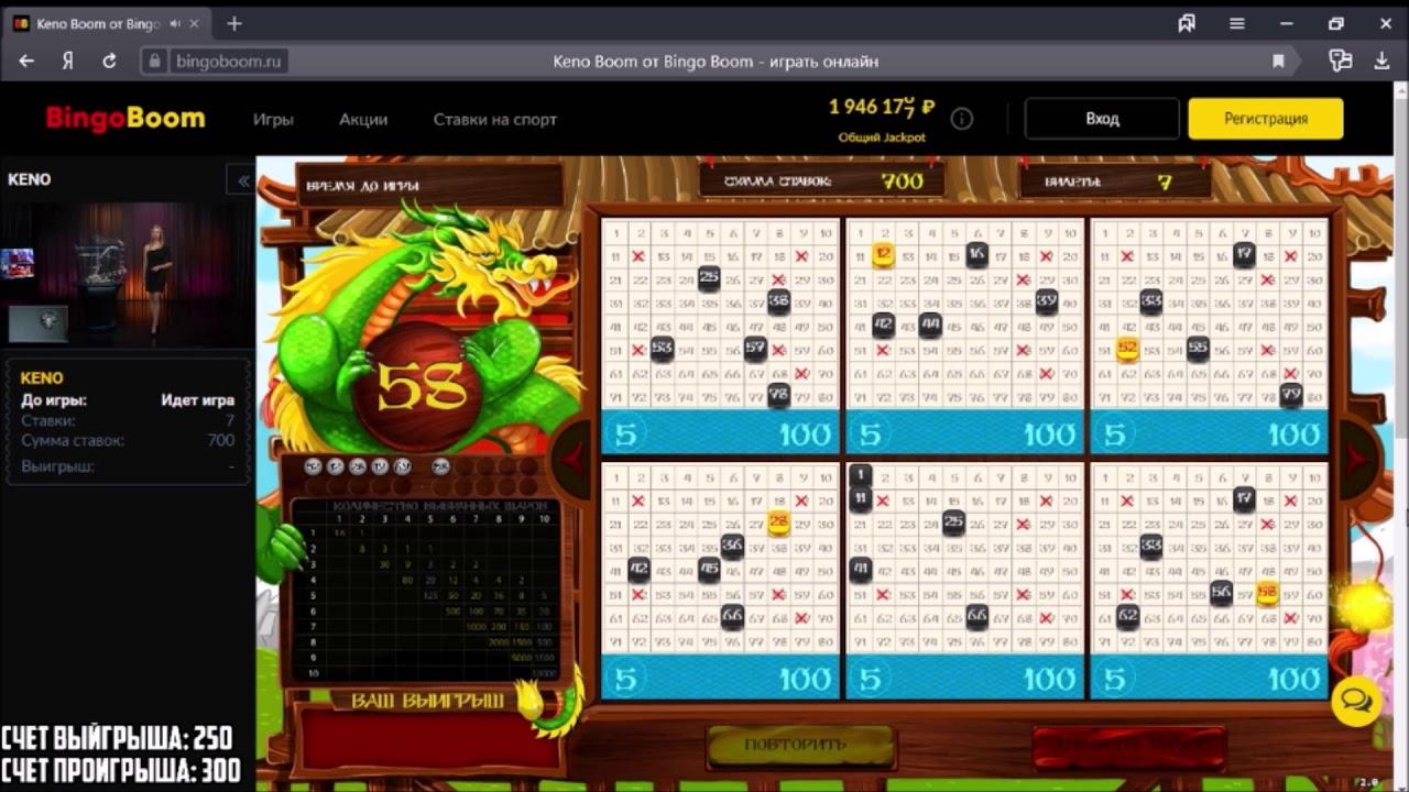 Правила лото бинго - как играть в лотерею, основные термины и понятия