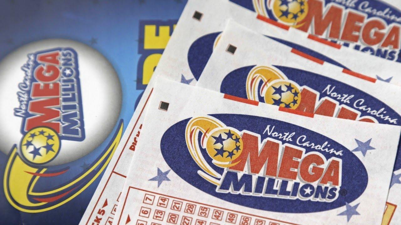 Registros de premios mayores de lotería - lottery jackpot records