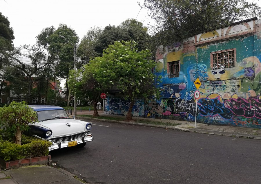 Bogotá travel | colombia, south america - lonely planet