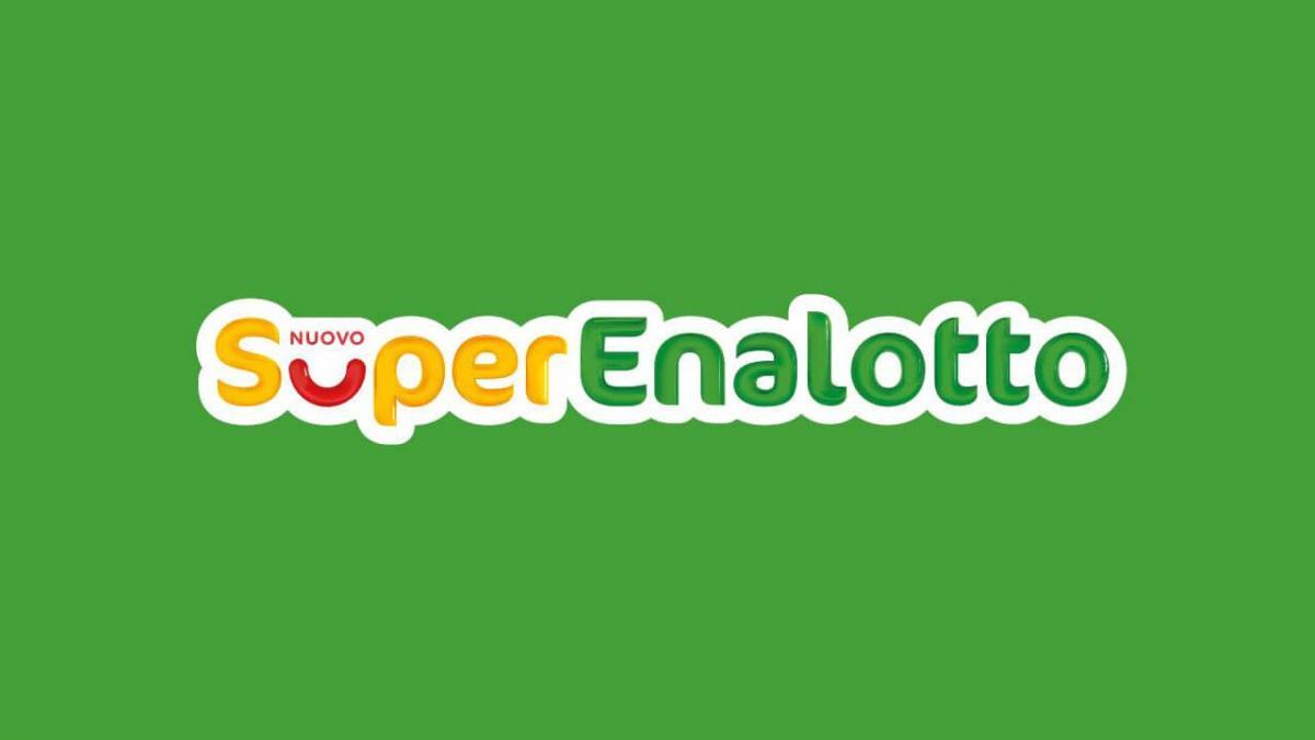 Итальянская лотерея superstar (6 из 90 + 1 из 90)