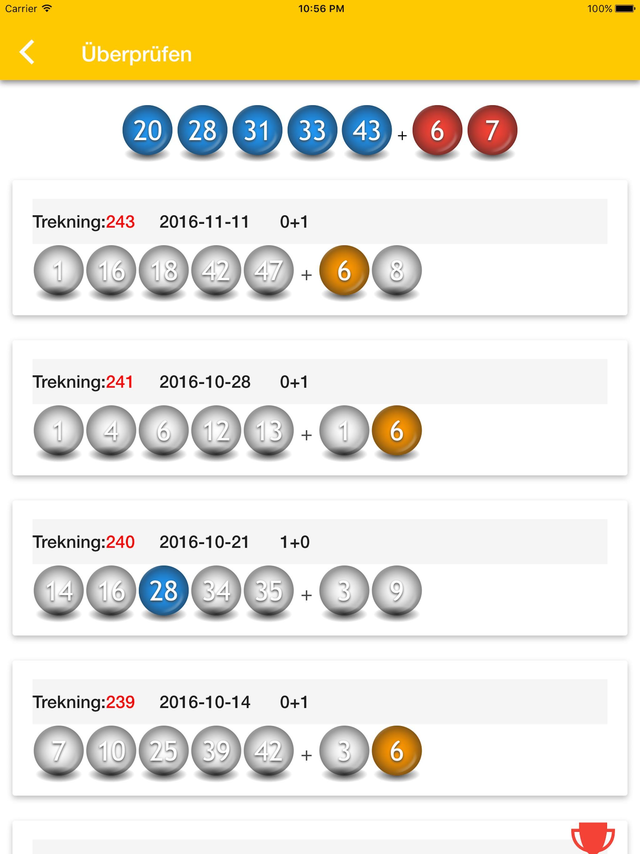 Loteria loteria 6 Fora 49 - como jogar da Rússia