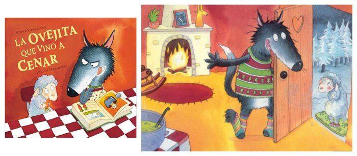 10 cuentos de navidad para leer con los niños | pequeocio