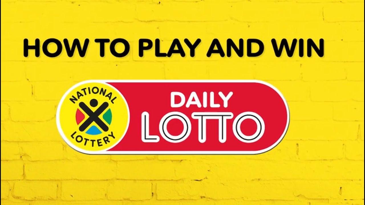 Loteria da áfrica do sul | Veja os resultados, jackpot, Estatísticas & probabilidades