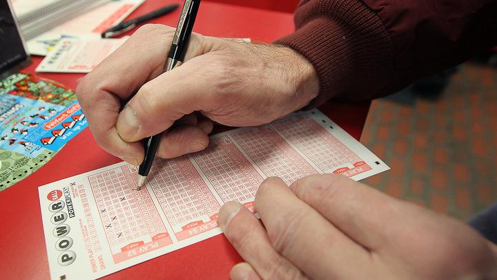 ⭐ налог на выигрыш в лотерею в россии в 2019 году