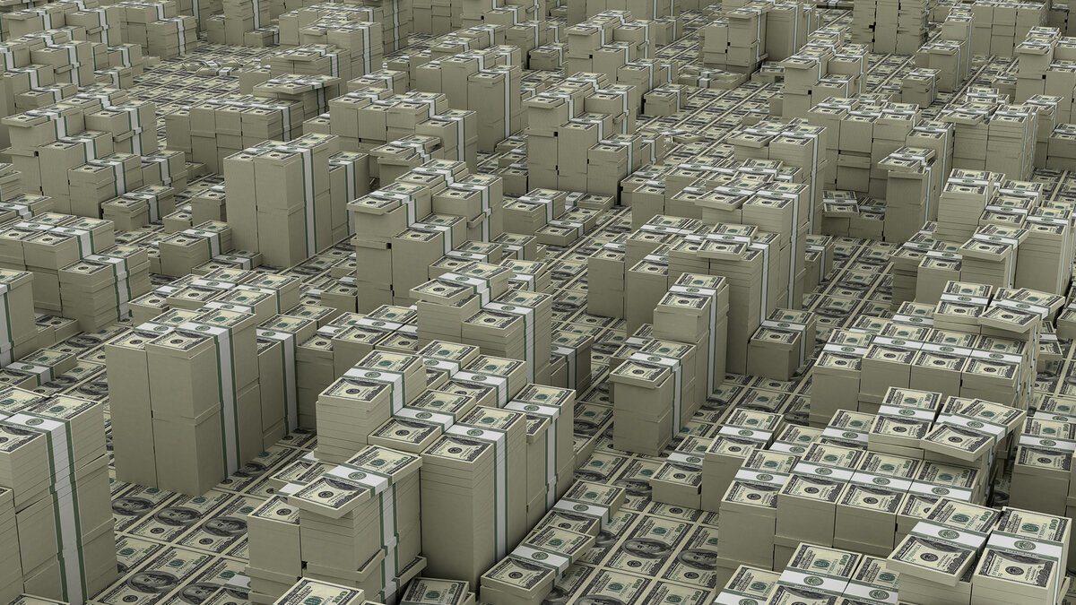 2500000000 долларов сша (usd) в рублях (rub) на сегодня, сколько стоят два миллиарда пятьсот миллионов долларов сша