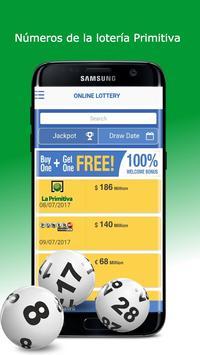 Primitiva. juega al sorteo de la lotería primitiva online hoy   eduardo losilla, tu administración de loterías online