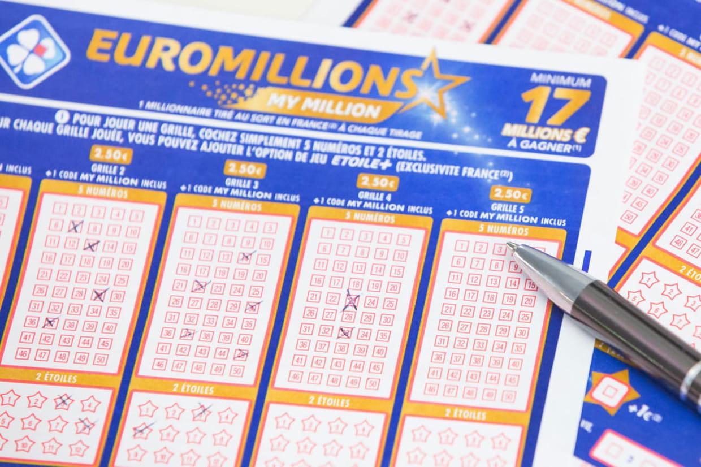 Результаты лотереи «евромиллионы»   тираж: 1347   18 августа 2020
