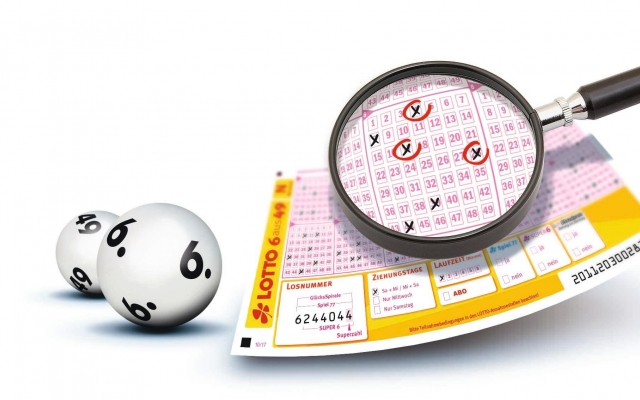 """Лотерея """"lotto 6 aus 49"""" - как купить билет из россии"""