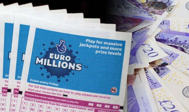 Loteria espanhola euromilhões
