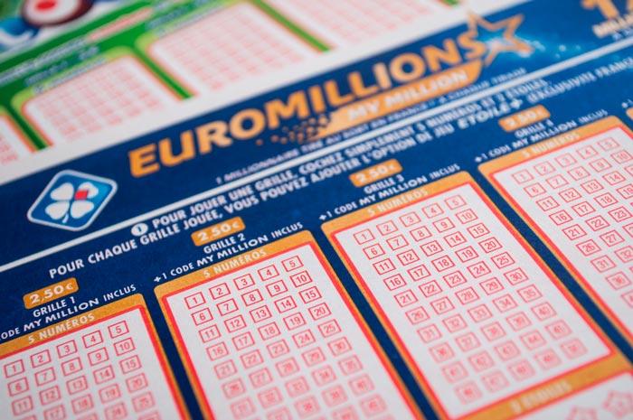 Остановка предварительной продажи евромиллион из-за covid-19