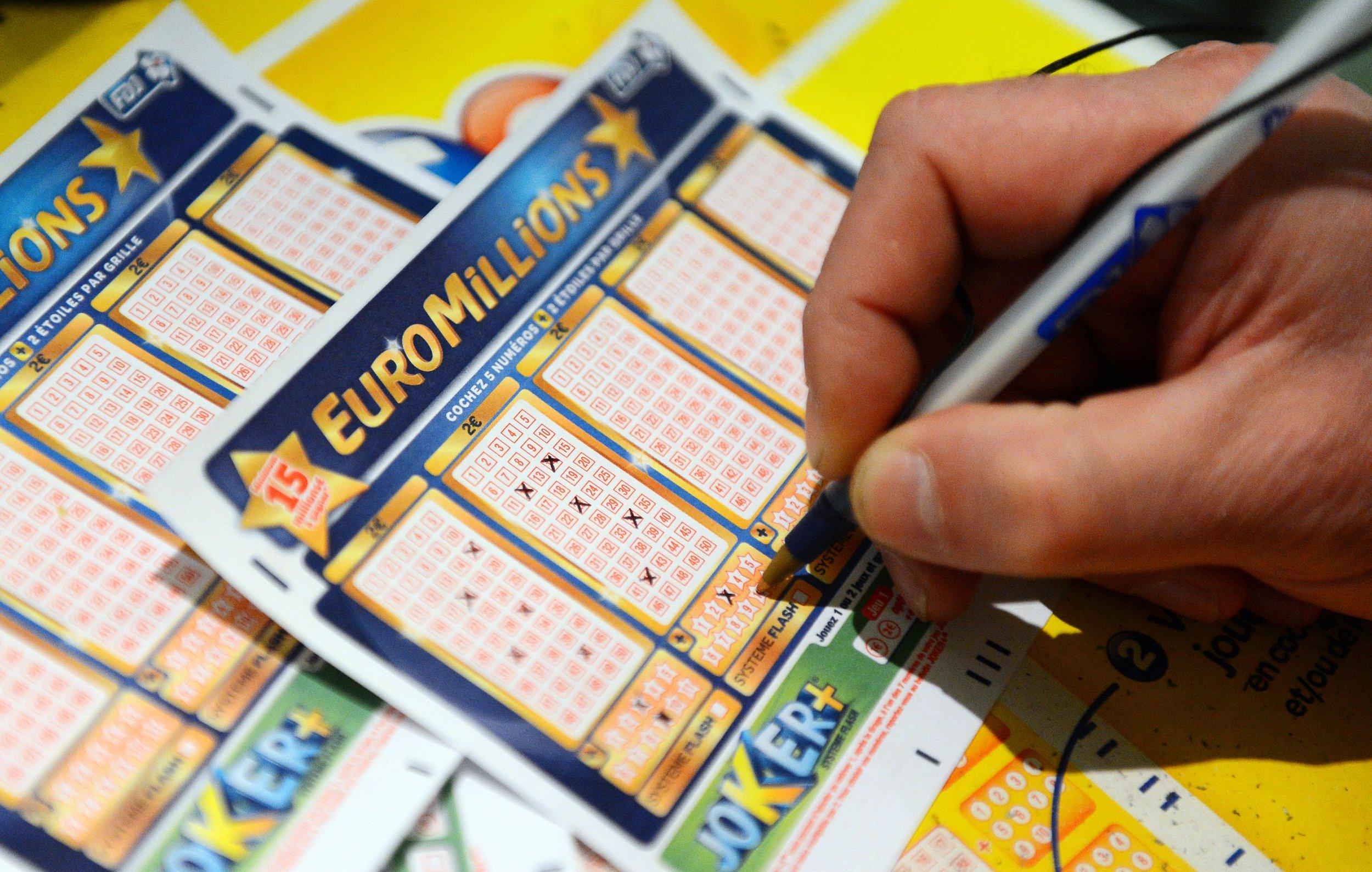 Como participar do jogo de loteria EuroMilhões (euromilhões) no território da Federação Russa | grandes lotos