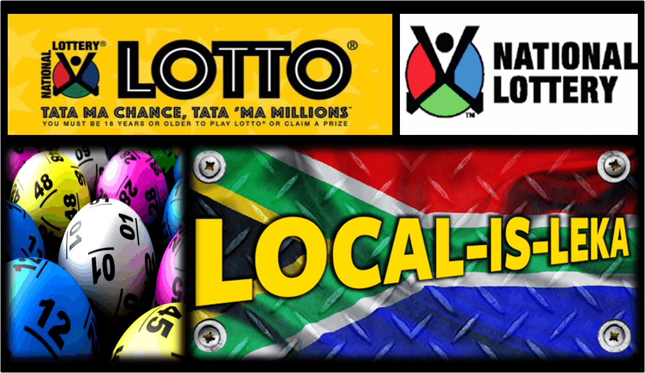 Loteria sul-africana (6 do 52)