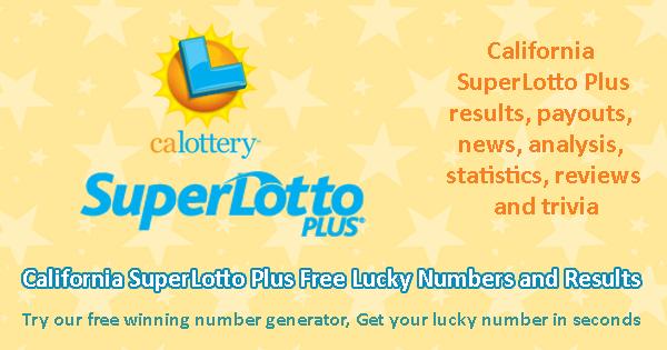 Come vincere alla lotteria della California