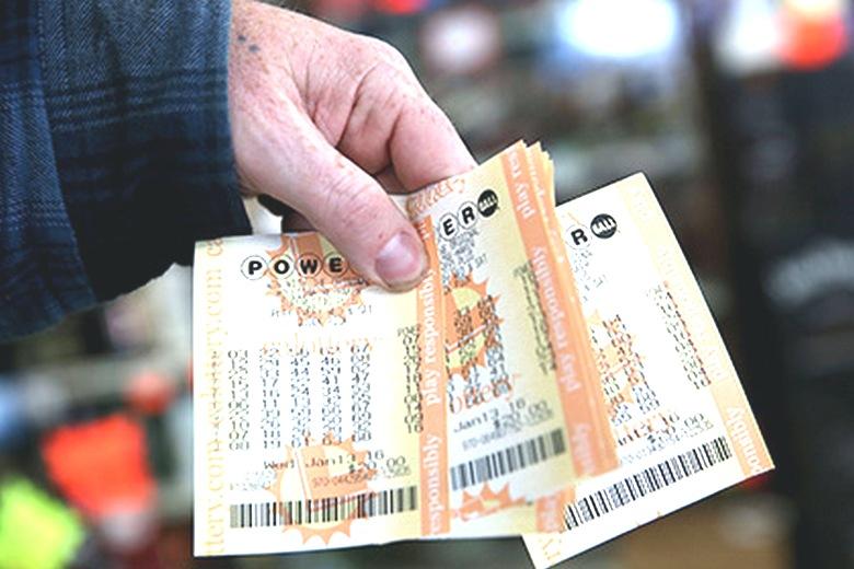 Лотереи сша. как играть онлайн из россии?