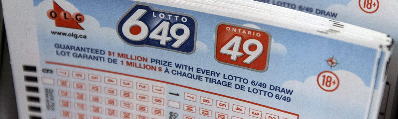 Флоридская лотерея lotto