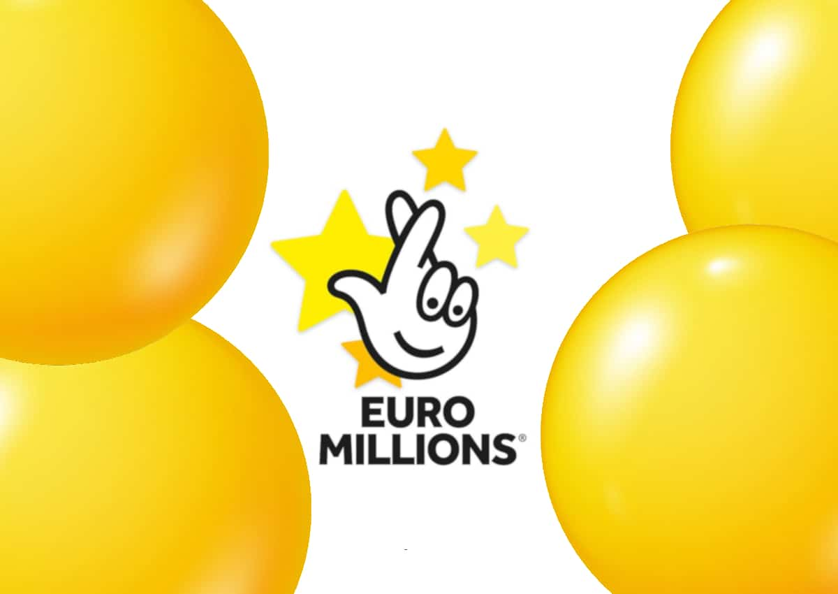 Spanish player wins euromillions superdraw jackpot