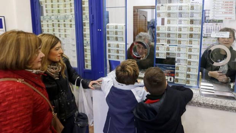 El gordo de navidad 2019 - spanish christmas lottery