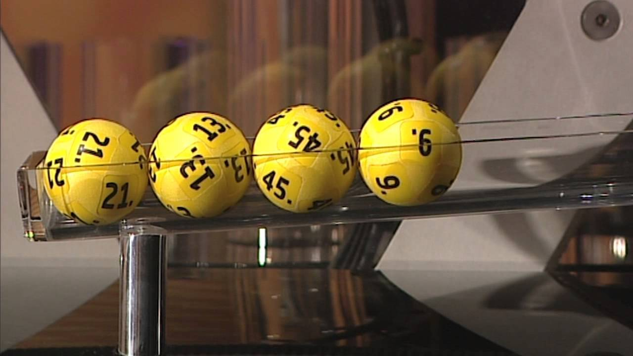 Словацкая лотерея loto (6 из 49)