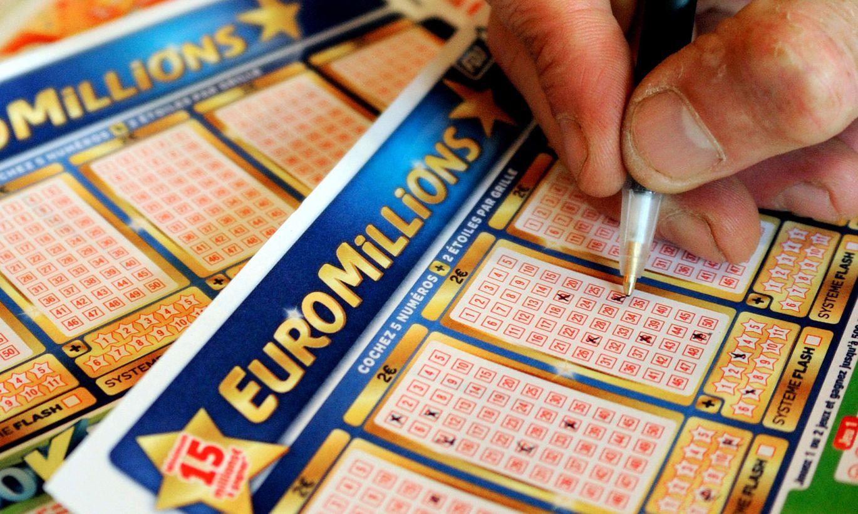 Евромиллионы – официальный сайт анонсировал очередной супертираж