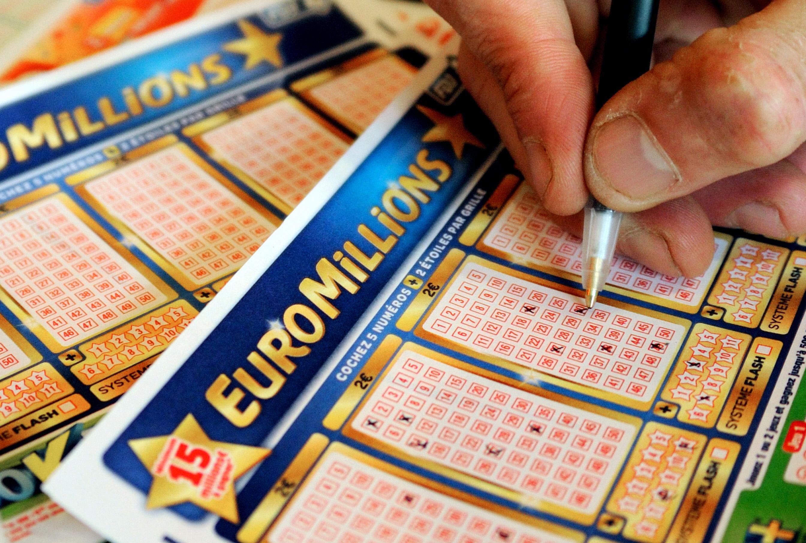 Итальянская лотерея millionday
