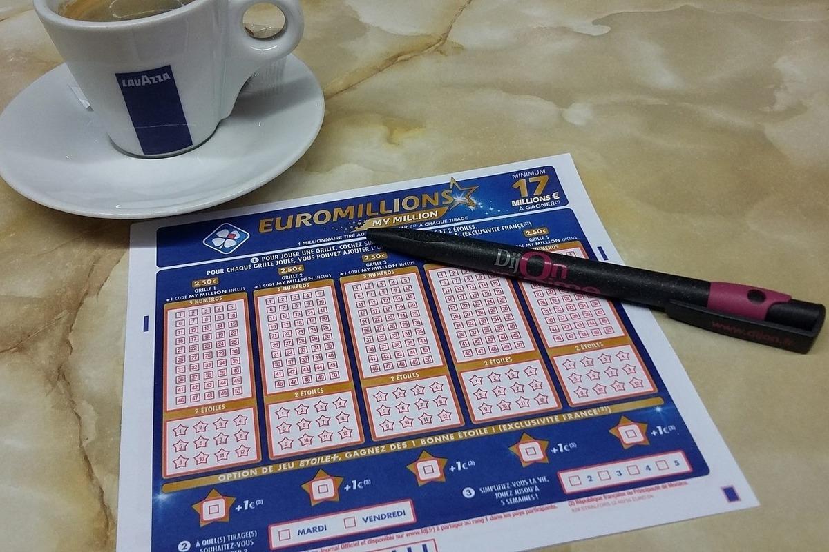 Европейские лотереи - timelottery