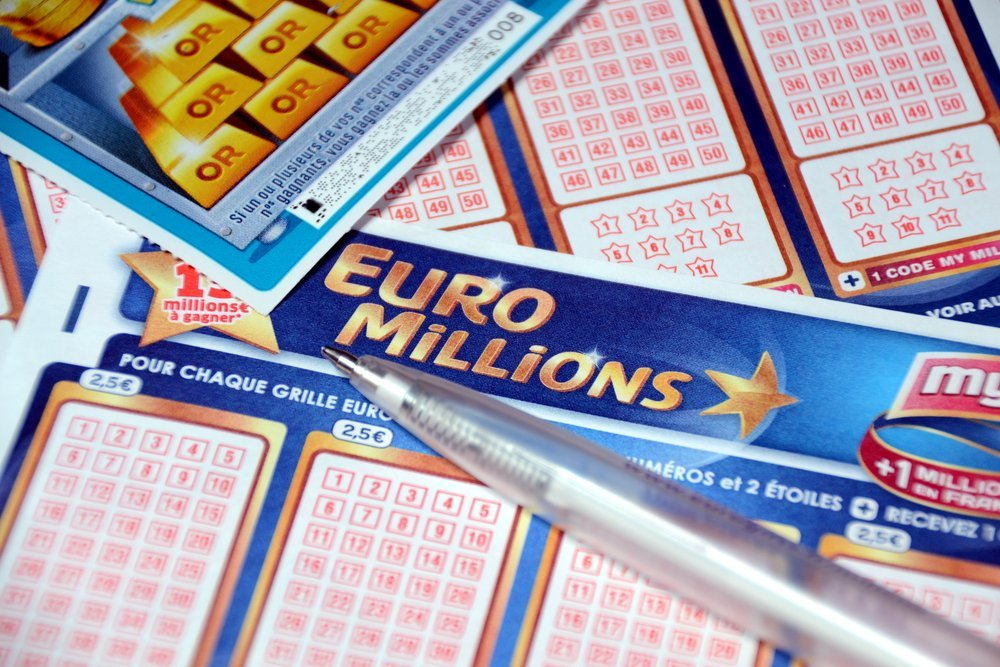 Playing euromillions abroad