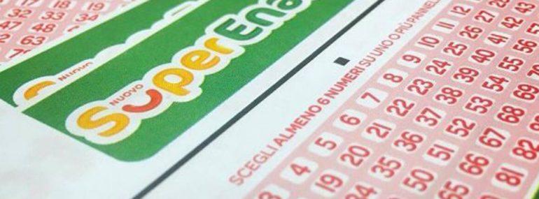 ?superenalotto (италия) - описание, как играть онлайн - журнал лотереи