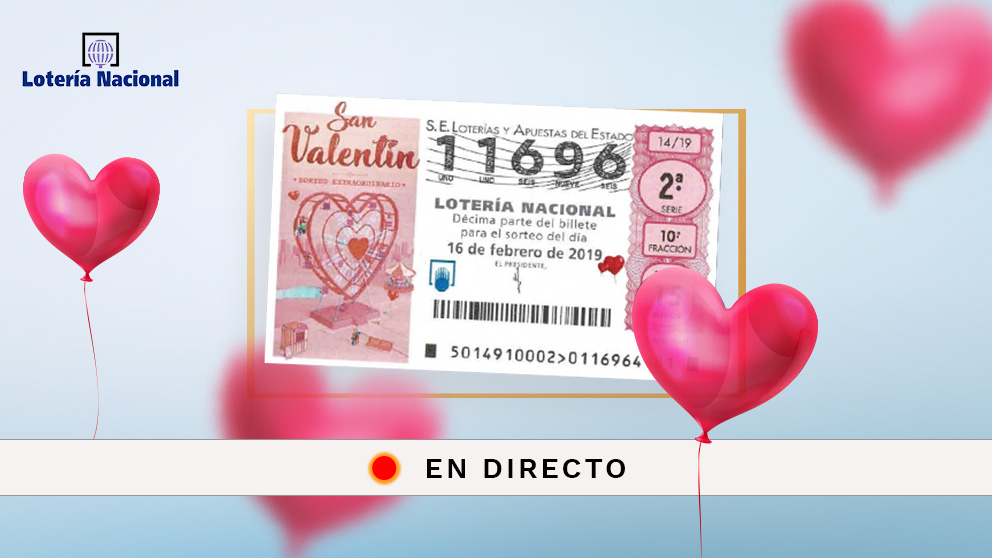 Loteria nacional spanish raffles | spanish lottery