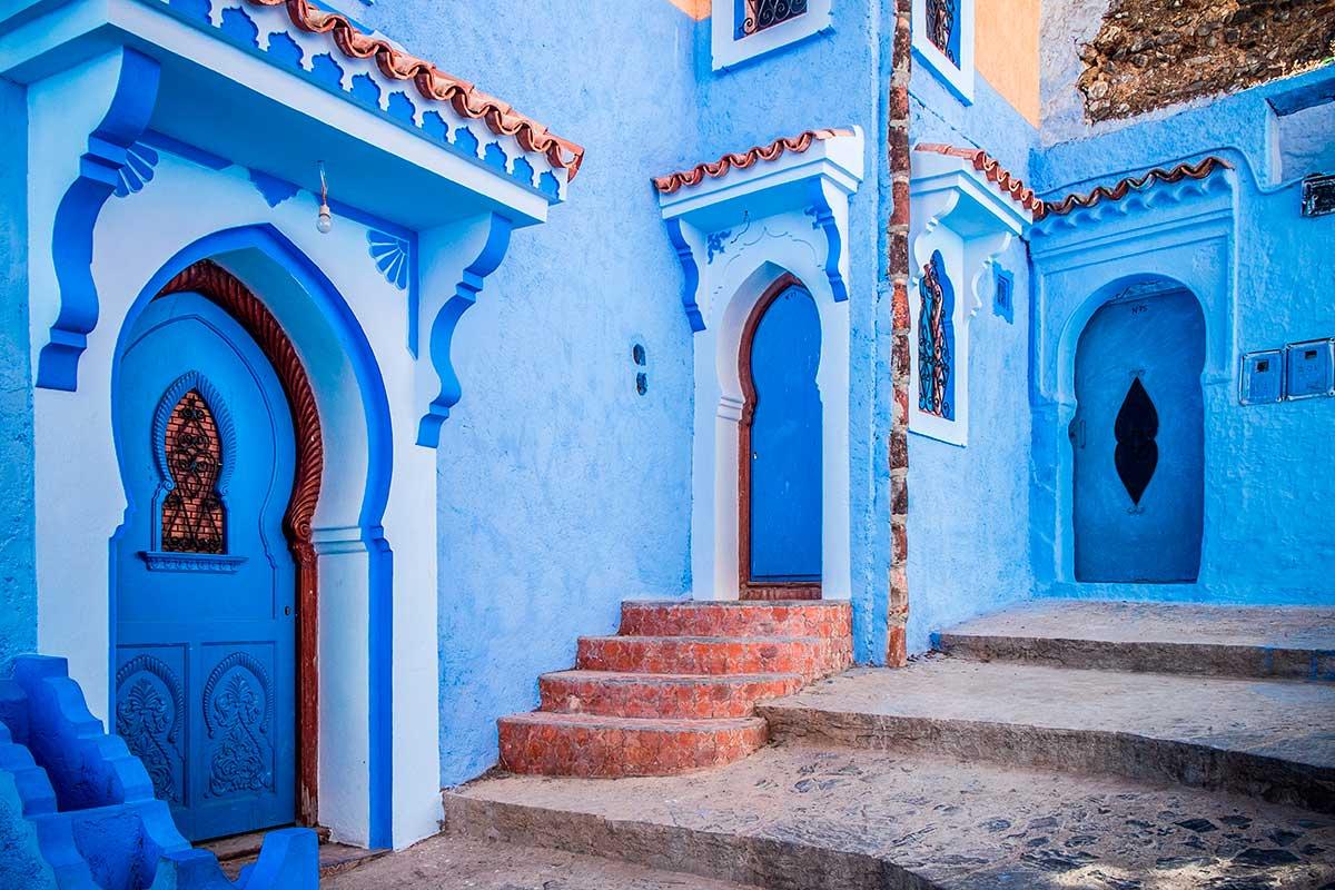 Алкоголь в марокко