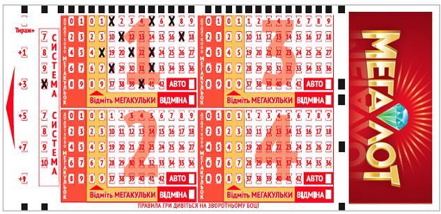 Мегалото европейская официальная лотерея – реальные отзывы и факты
