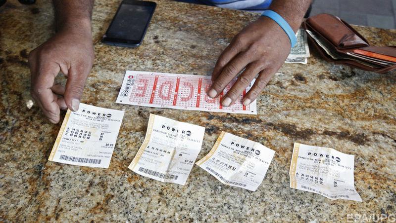 Лотереи сша | возможности интернета
