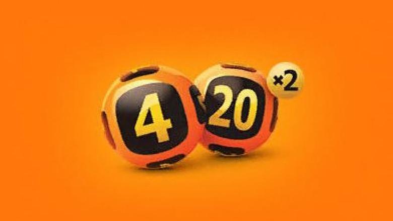Государственная лотерея «гослото 4 из 20». как играть и победить