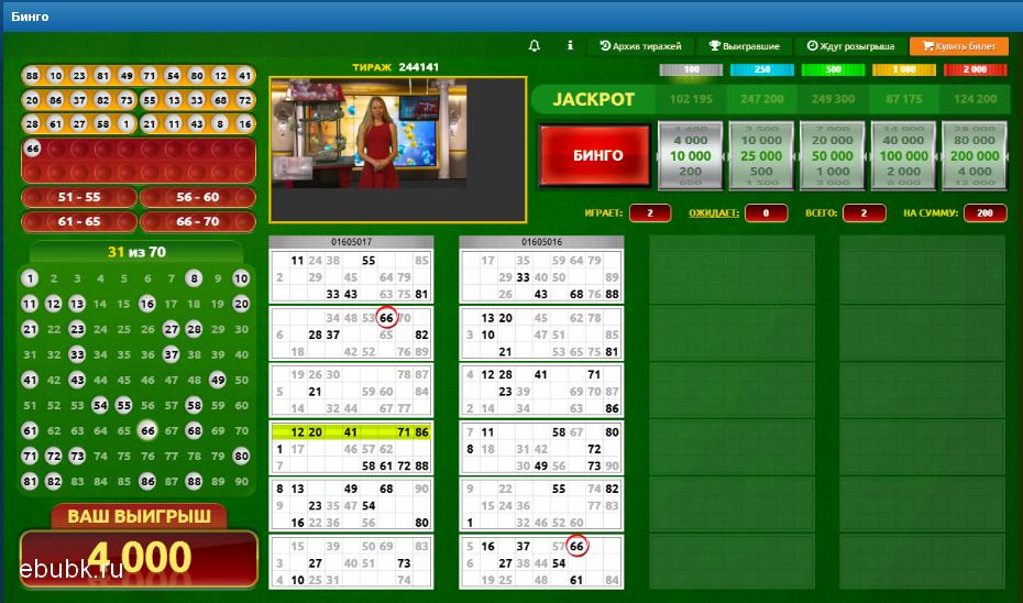 Кто выиграл джекпот в онлайн казино и как выигрывать джекпот?