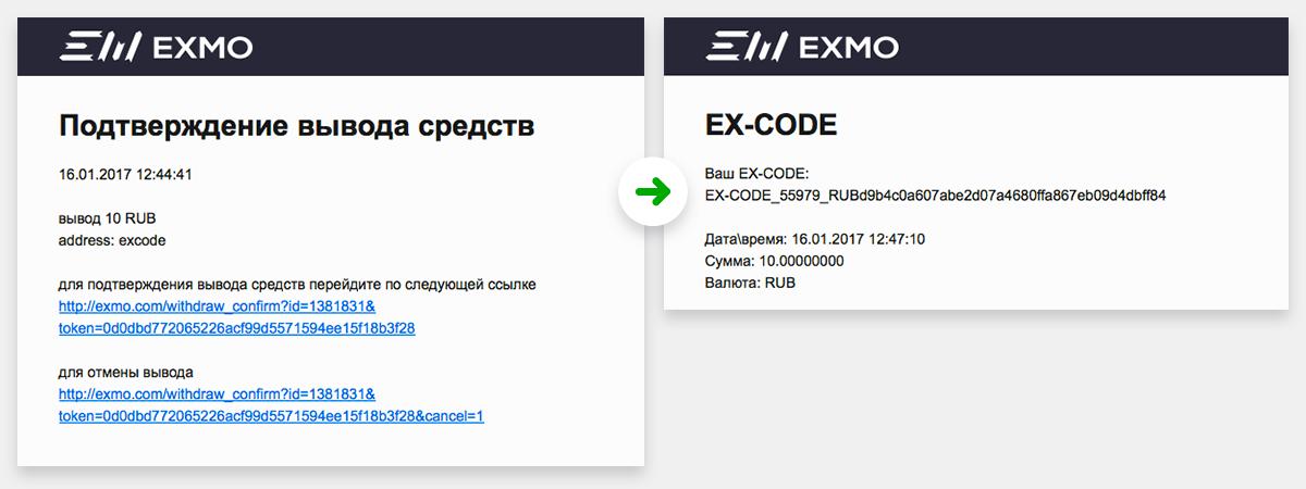 Биржа криптовалют exmo: регистрация, верификация и вывод
