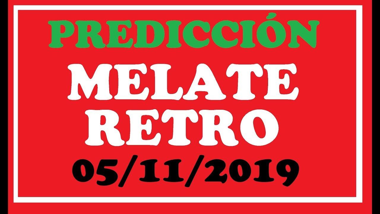 Loteria mexicana melate (6 do 56)